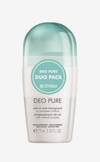 Duo Sleeve Deo Roll On 150 ml