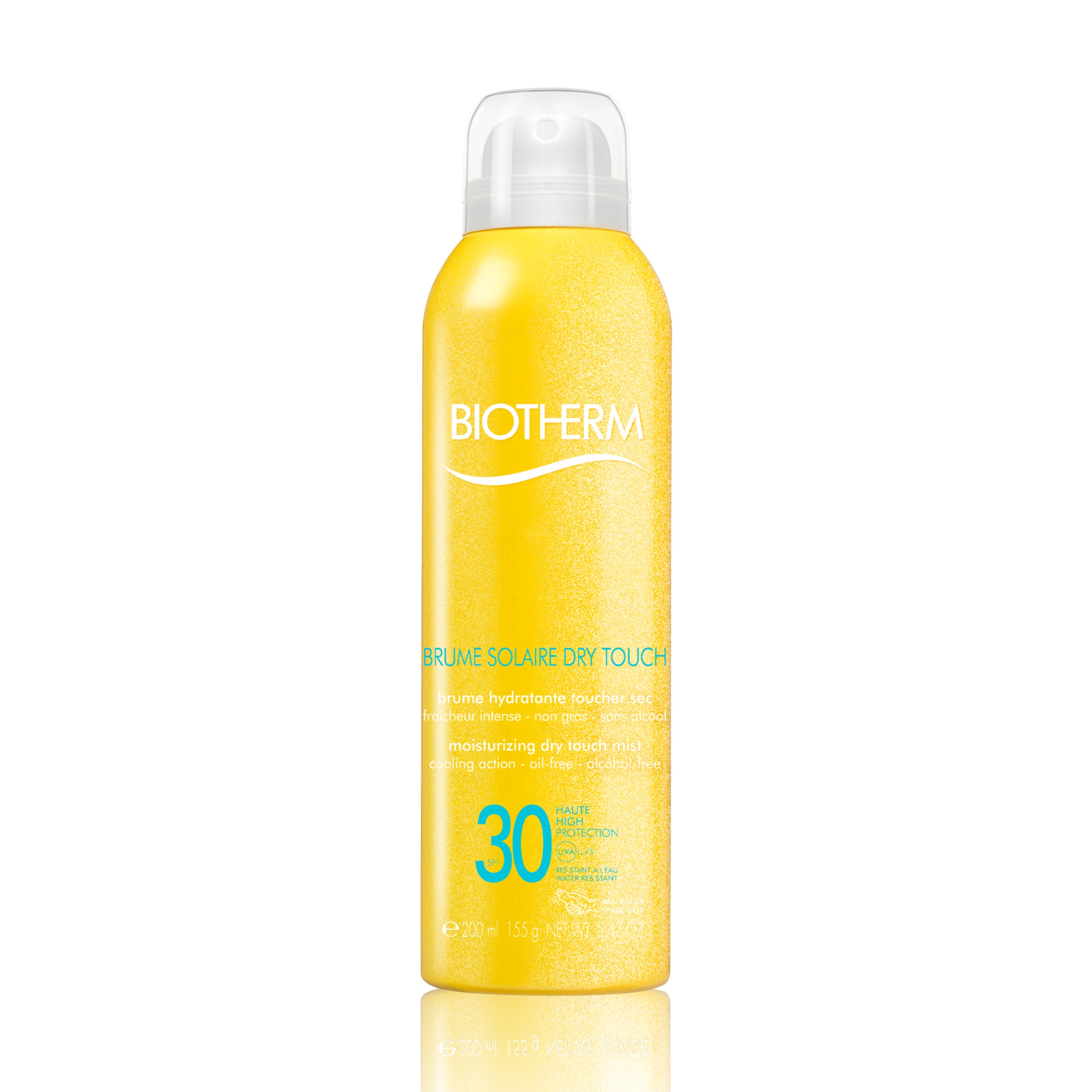 Dry Touch Sun Care SPF30 200ml