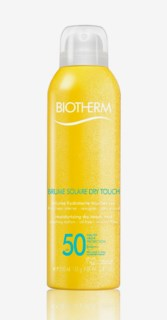 Brume Solaire Dry Touch Sun Screen SPF50 200 ml