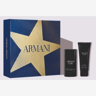 Armani Code Gift Box