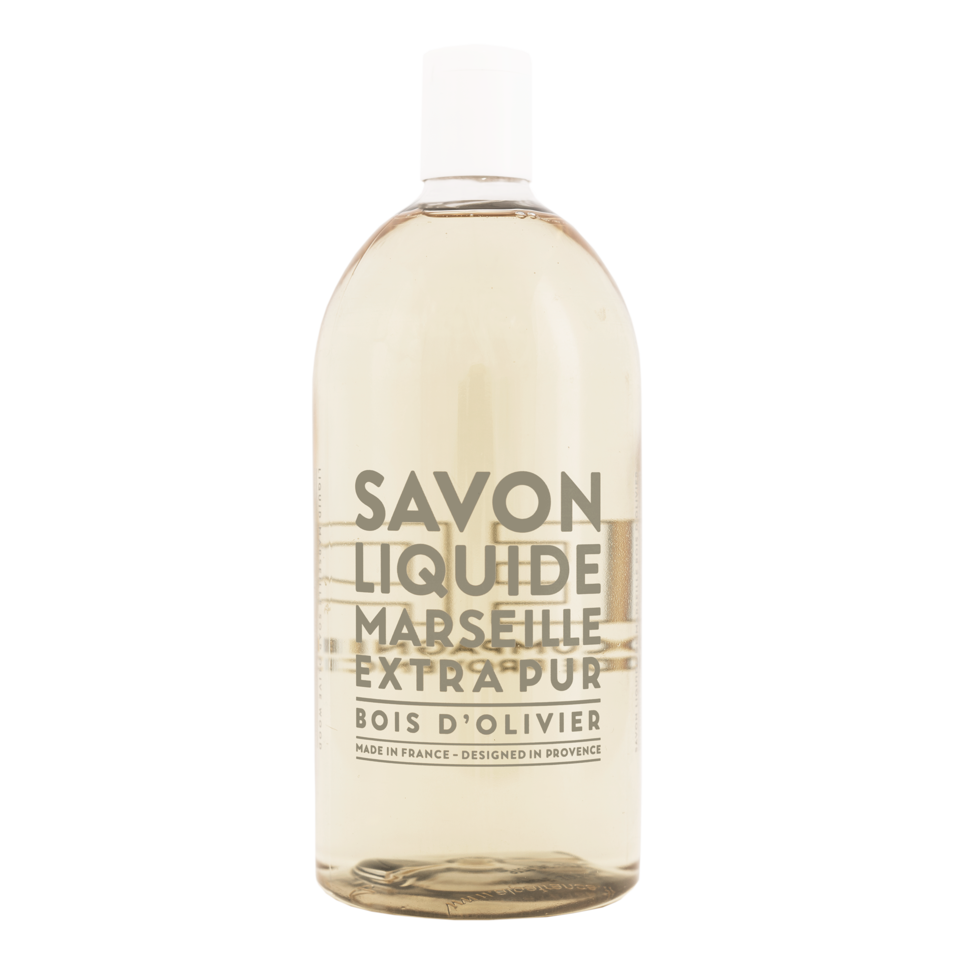 Refill Olive Wood Liquid Soap