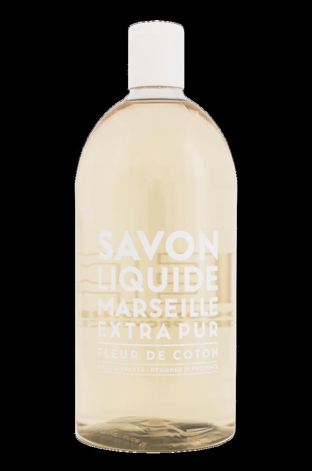 Cotton Flower Liquid Soap Refill 1000ml