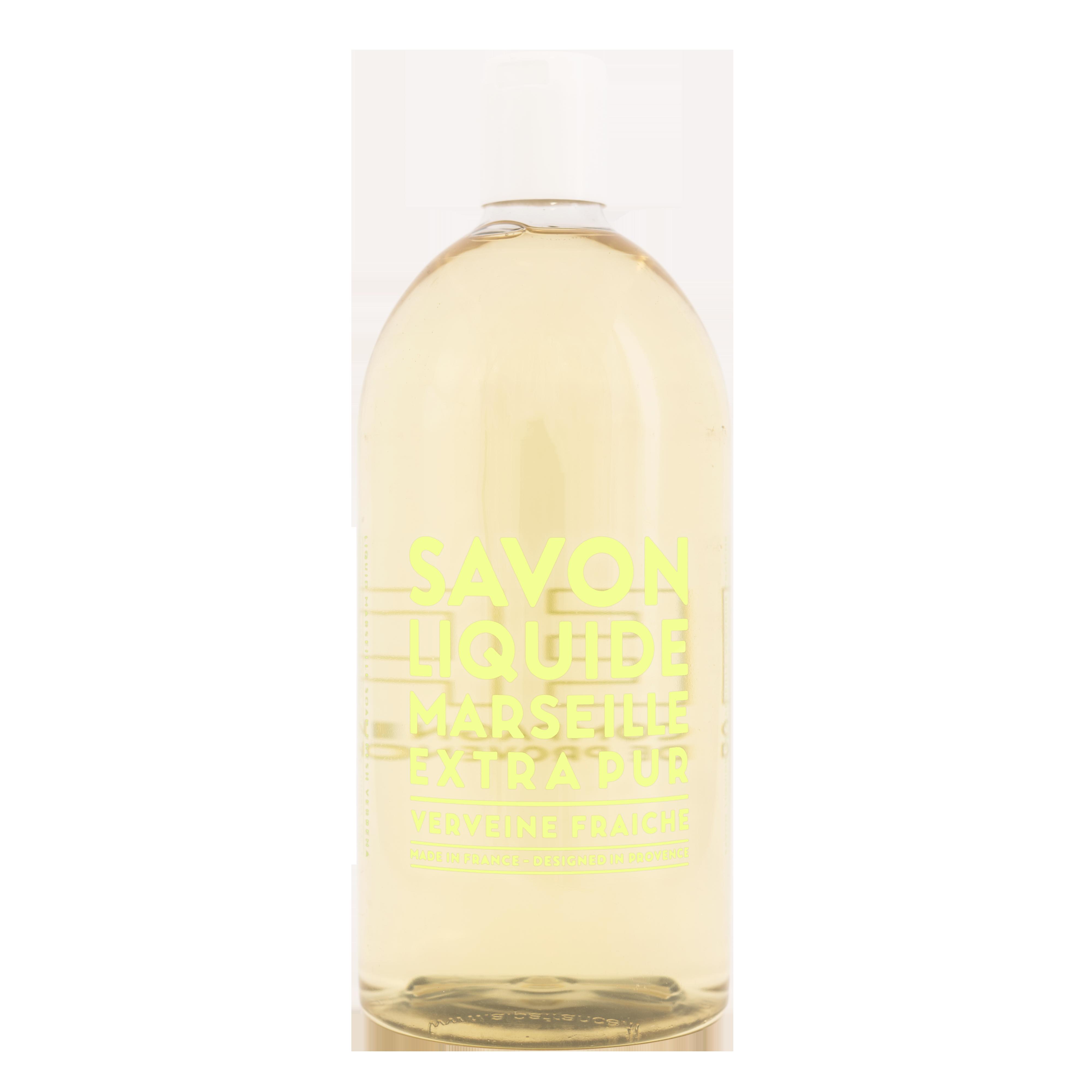 Refill Fresh Verbena Liquid Soap