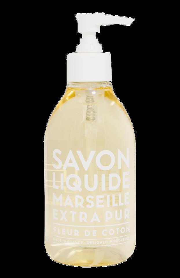 Cotton Flower Liquid Soap 300ml