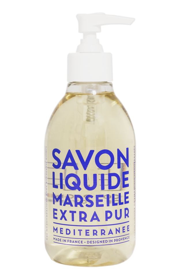 Mediterranean Sea Liquid Soap 300ml