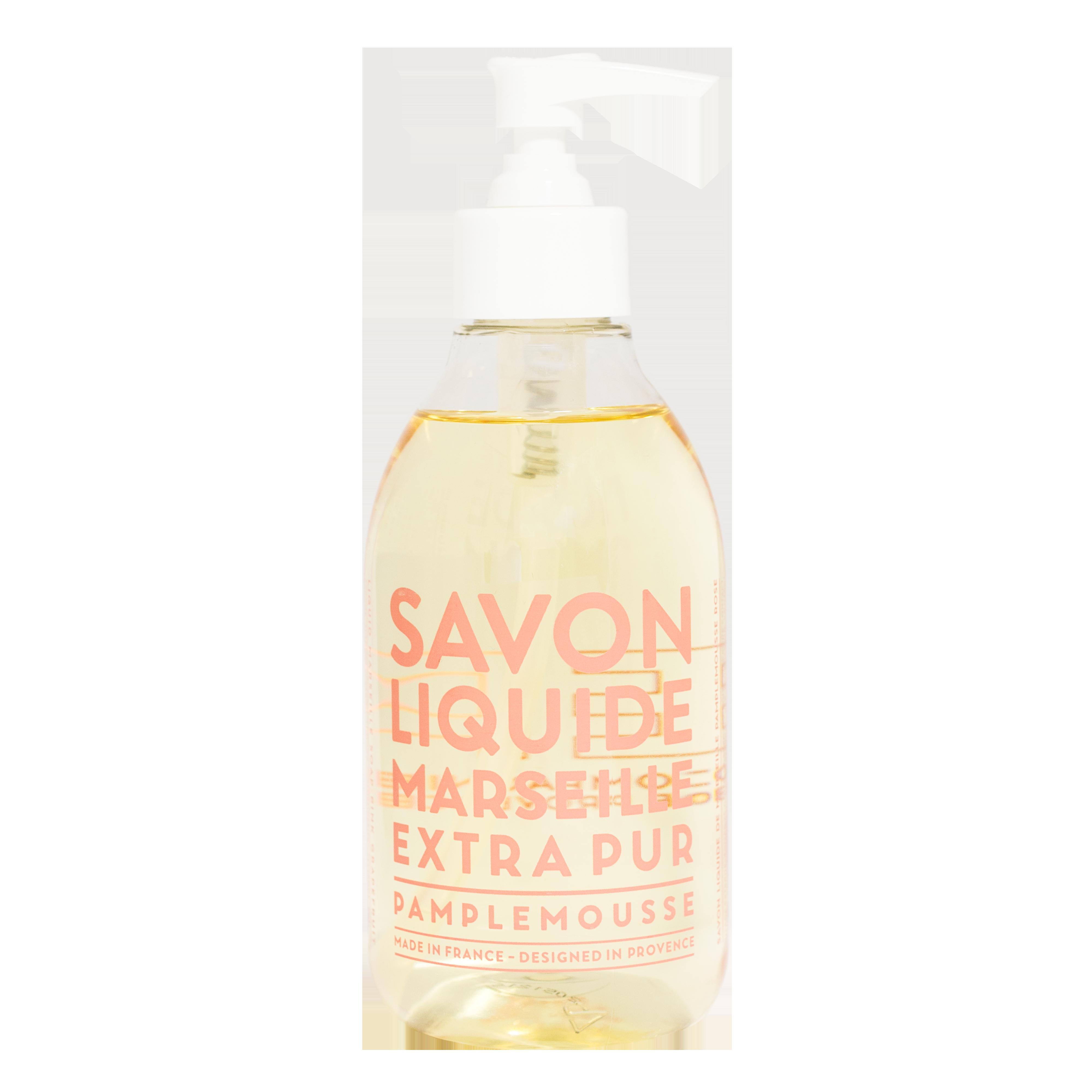 Pink Grapefruit Liquid Soap