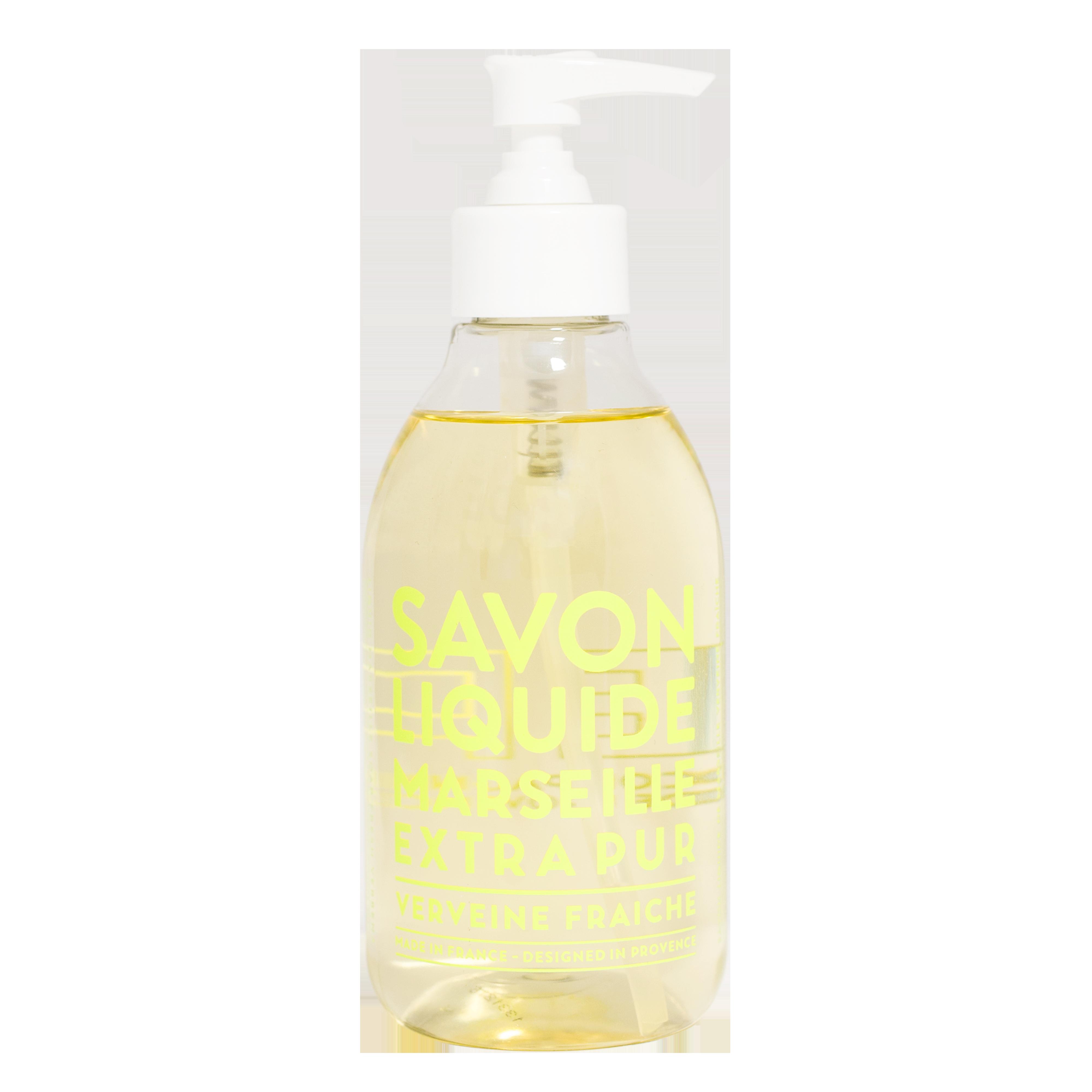 Fresh Verbena Liquid Soap