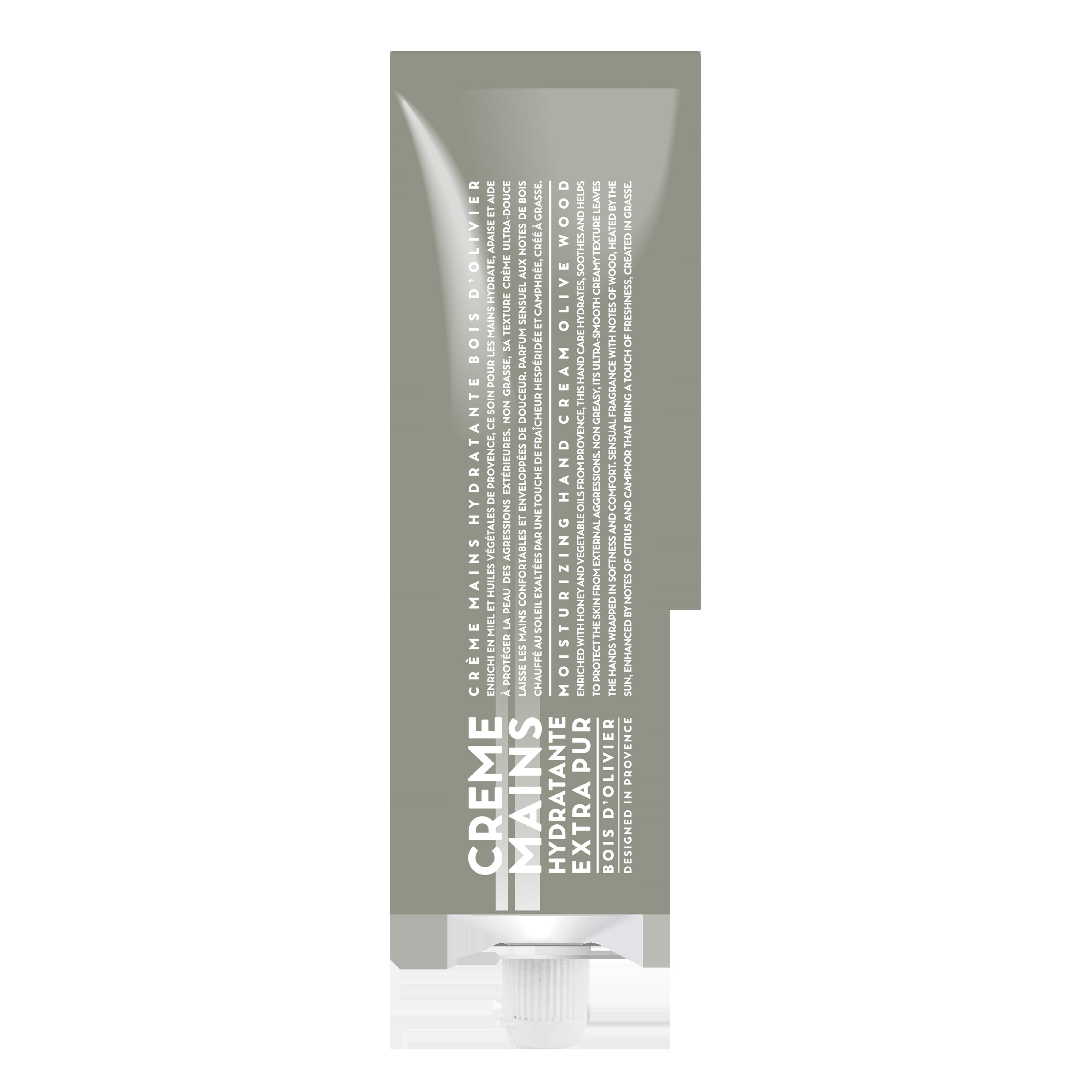 Olive Wood Hand Cream