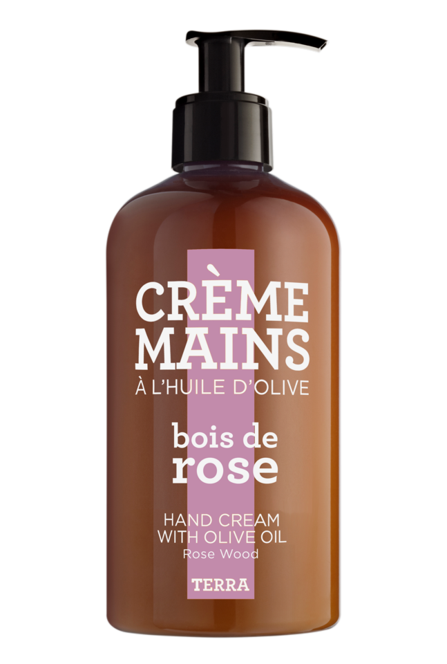 Rose Wood Hand Cream 300ml
