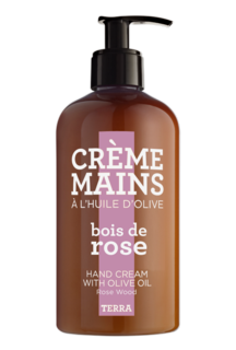 Rose Wood Hand Cream 300 ml