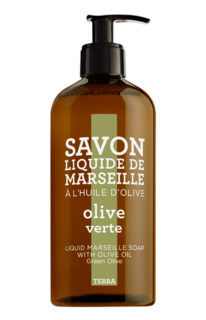 Green Olive Liquid Soap 500 ml