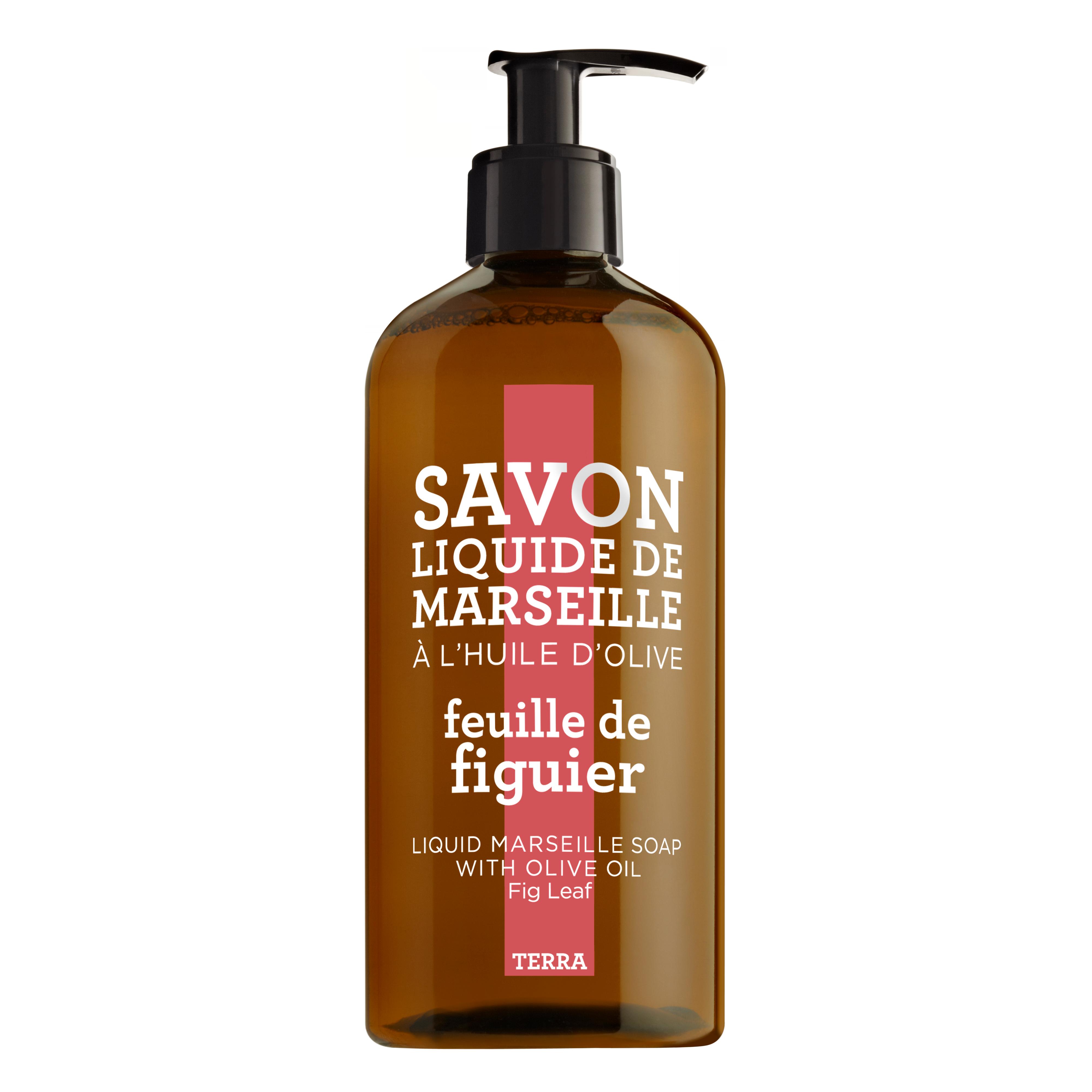 Fig Leaf Liquid Soap