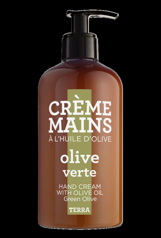 Green Olive Hand Cream 300ml