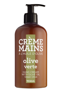 Green Olive Hand Cream 300 ml