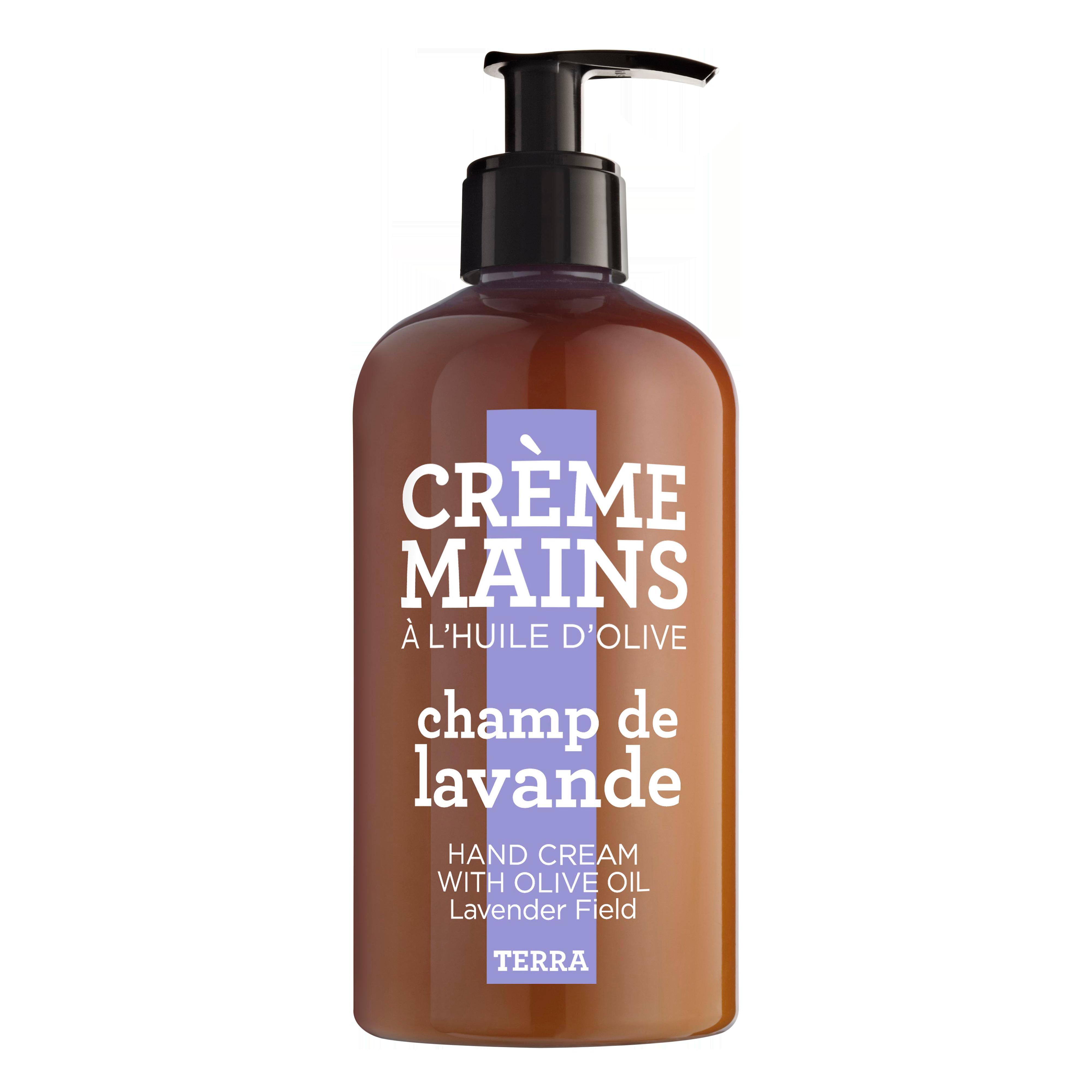 Lavender Field Hand Cream
