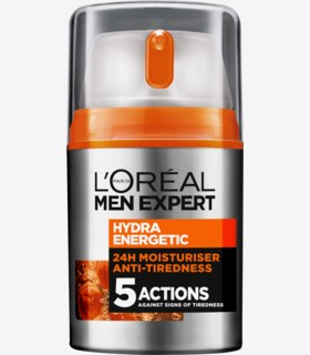 Men Expert Hydra Energetic Anti-Tiredness Lotion Hydra Energetic Anti-Tiredness Lotion