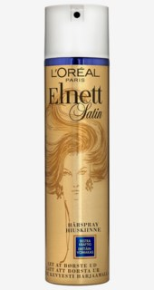 Elnett Satin Extra Strong Hairspray 250 ml