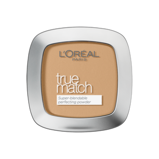 True Match Powder W3 Golden Beige