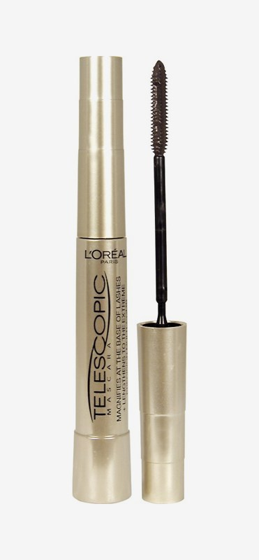 Telescopic Mascara Black