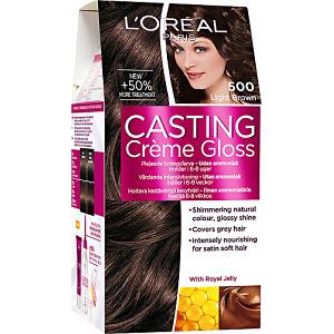 Casting Creme Gloss Nivå 2 500 Light Brown