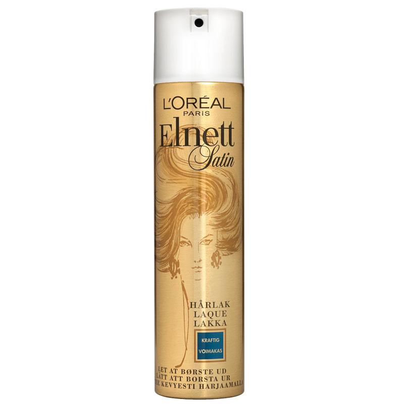 Elnett Satin Strong Hairspray
