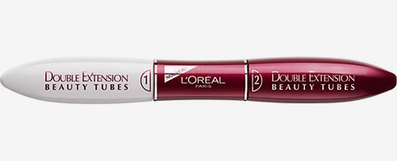 Double Extension Beauty Tube Mascara