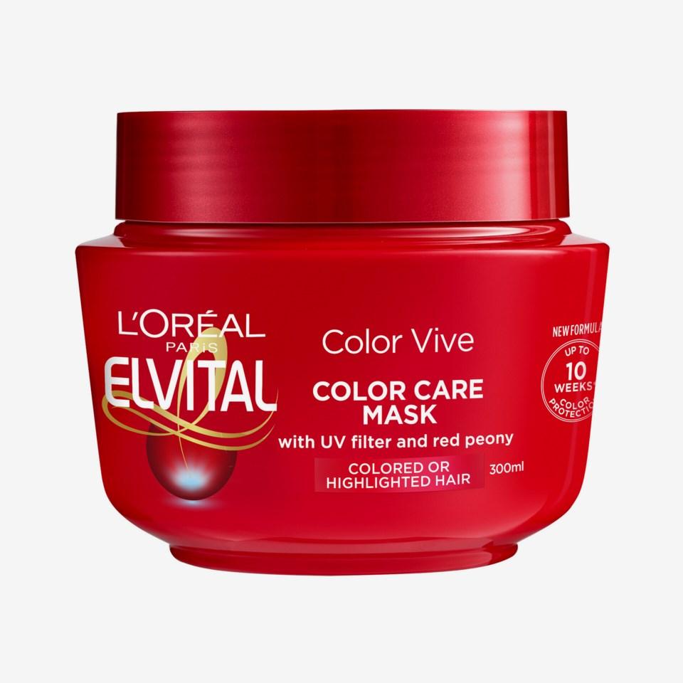 Elivtal Color-Vive Hair Mask 300ml