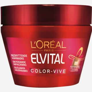 Elivtal Color-Vive Hair Mask 300 ml