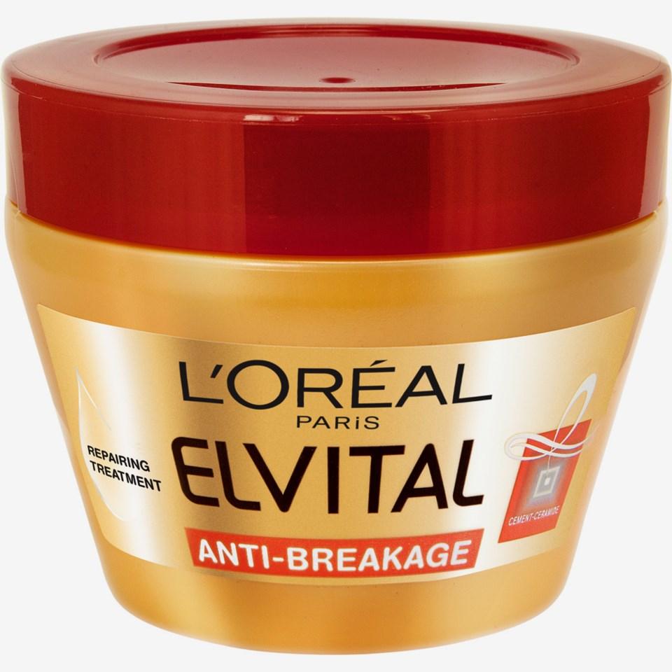 Elvital Anti Breakage Hair Mask