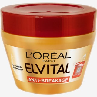 Elvital Anti-Breakage Hair Mask 300 ml