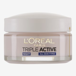 Triple Active Night Care L TRIPLE ACTIVE NIGHT 50ML