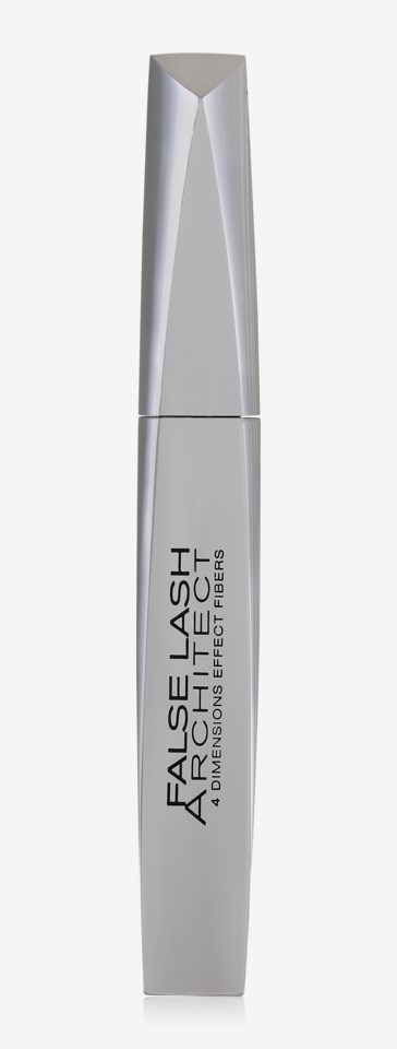 Lash Architect Mascara Black