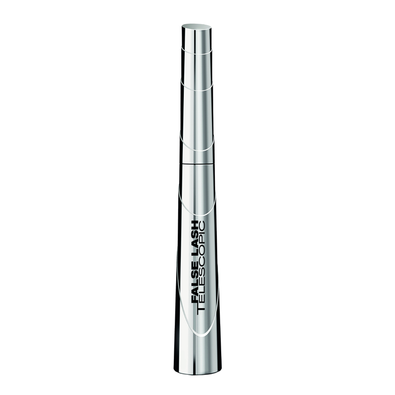 Telescopic False Lash Mascara Magnetic Black