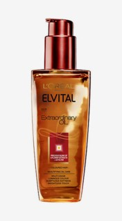 Elvital Extraordinary Oil Colored Hair