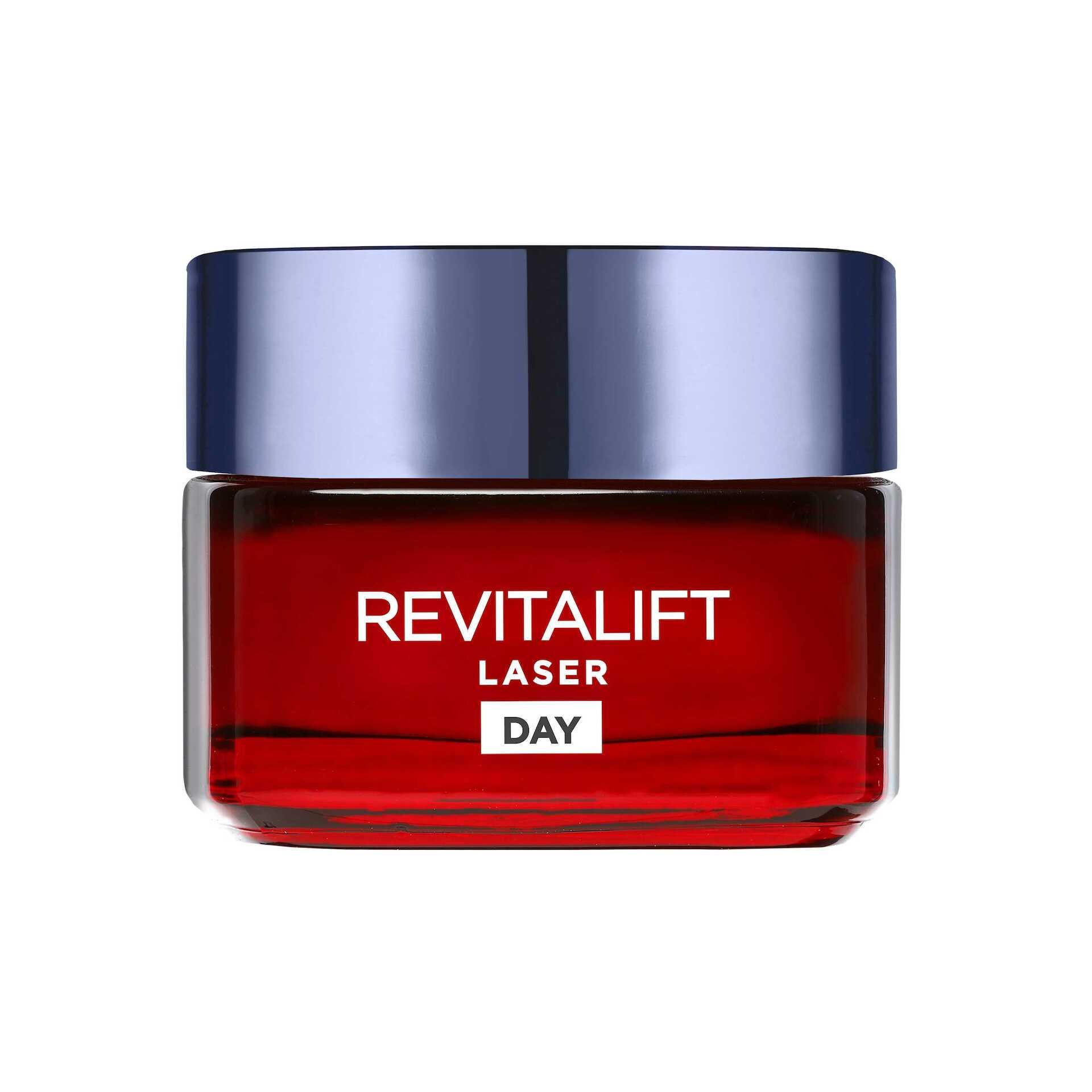 Revitalfit Laser Day Cream