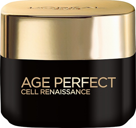 Age Perfect Cell Renaissance Day Cream