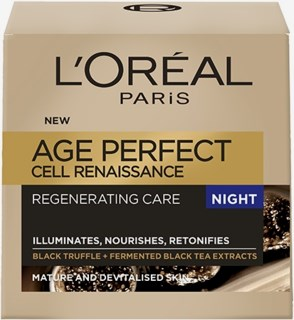 Age Perfect Cell Renaissance Night Cream 50 ml
