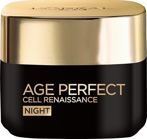 Age Perfect Cell Renaissance Night Cream