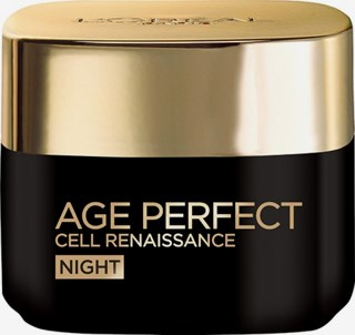 Age Perfect Cell Renaissance Night Cream