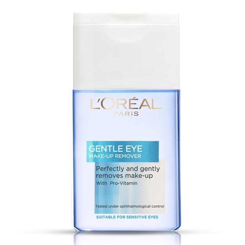 Gentle Eye Make-Up Remover
