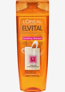 Extraordinary Oil Nourishing Shampoo 250 ml