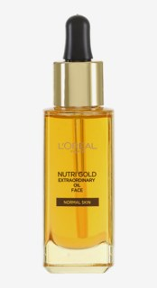 Nutri Gold Extraordinary Oil Face 30 ml
