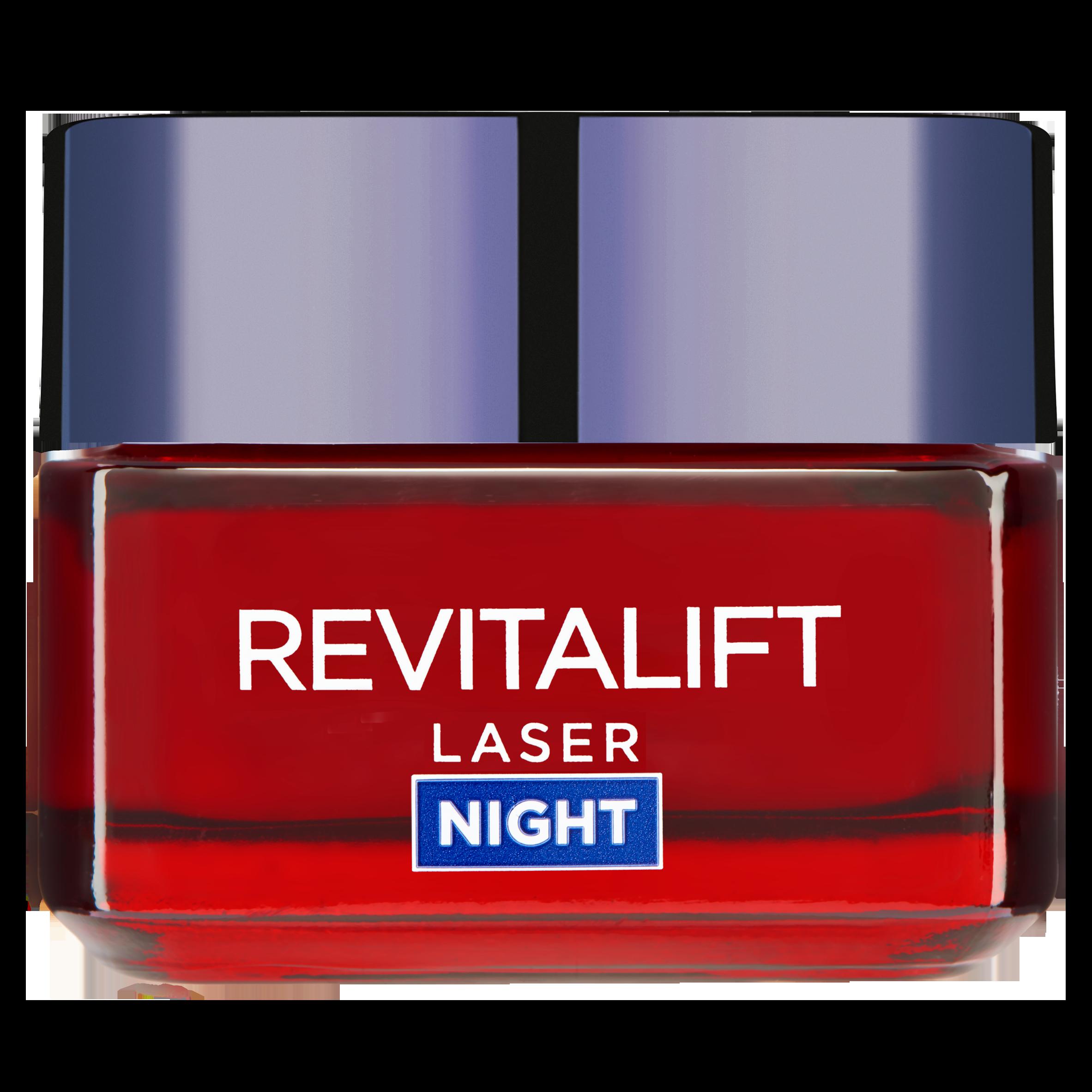 Revitalift Laser Night Cream