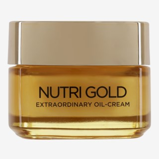 Nutri Gold Extraordinary Oil-Creme