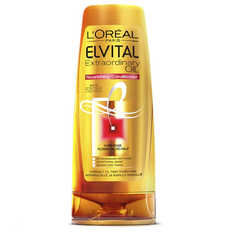 Extraordinary Oil Nourishing Conditioner
