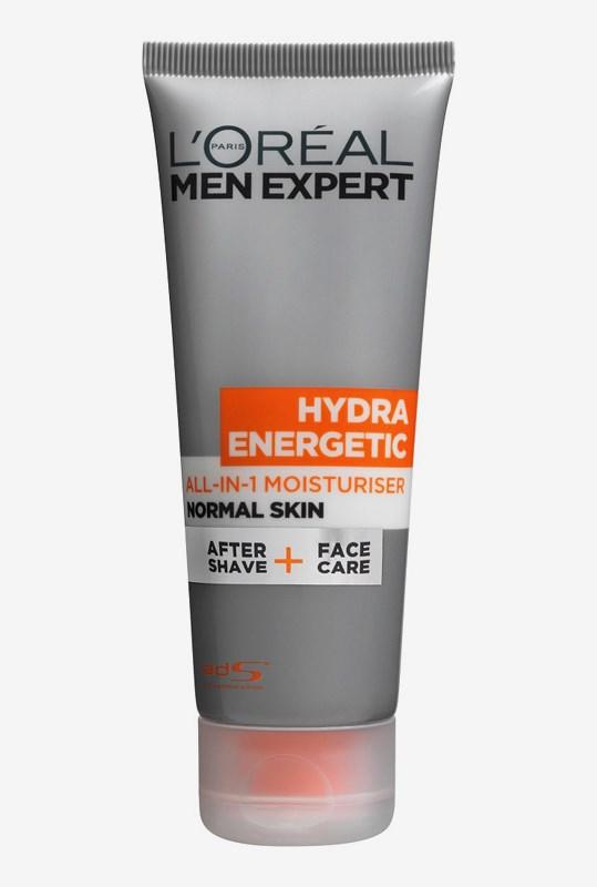 Men Expert Hydra Energetic All-in-1 Normal Skin 75ml