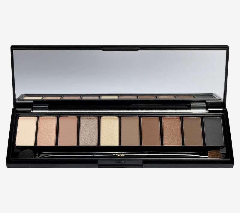 La Palette Eyeshadow Glitz 002 Beige - Loreal - KICKS  df3703e9550aa
