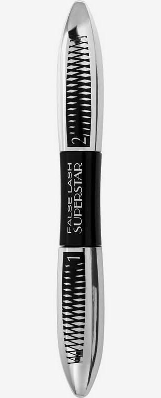 False Lash Superstar Mascara Black
