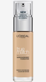 True Match Foundation 1.5N Linen