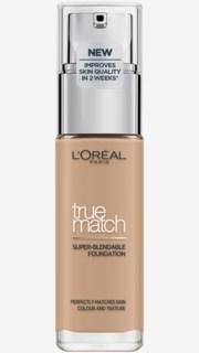True Match Foundation 2N Vanilla